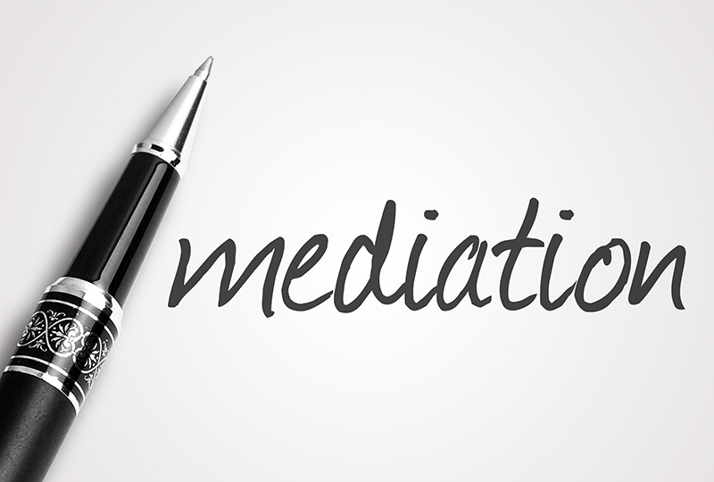 Obligations Imposed On Parties To A Court-ordered Mediation
