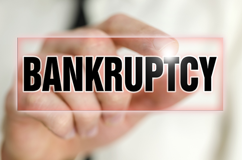 New Bankruptcy Rules Commence 1 April 2016