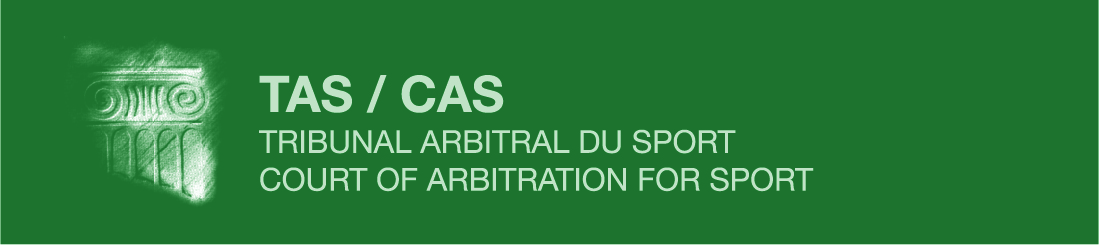 Anthony Lo Surdo SC Appointed To Court Of Arbitration For Sport Ad Hoc Panel For The Asian Games, 2018