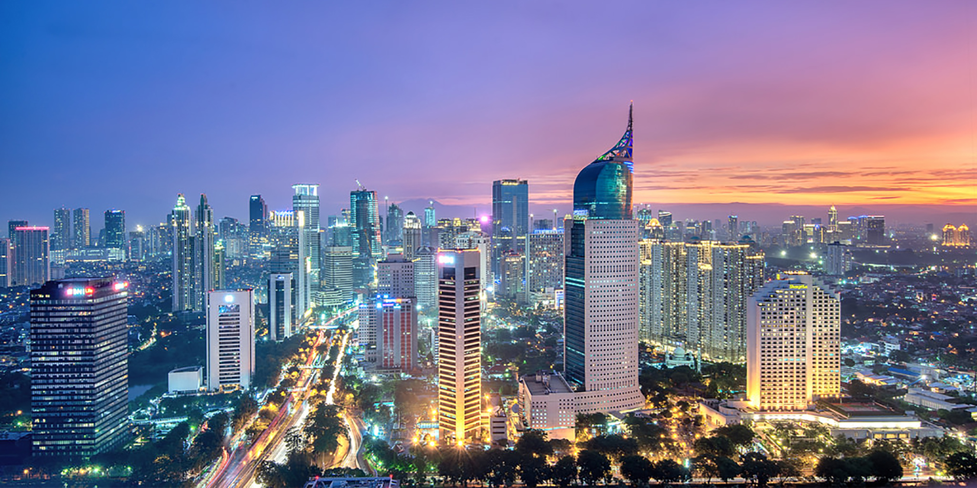 Indonesia & SE Asia, 6th Annual International Arbitration & Regulatory Summit