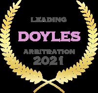Doyles Guide To Leading Australian Arbitration Silks – 2021