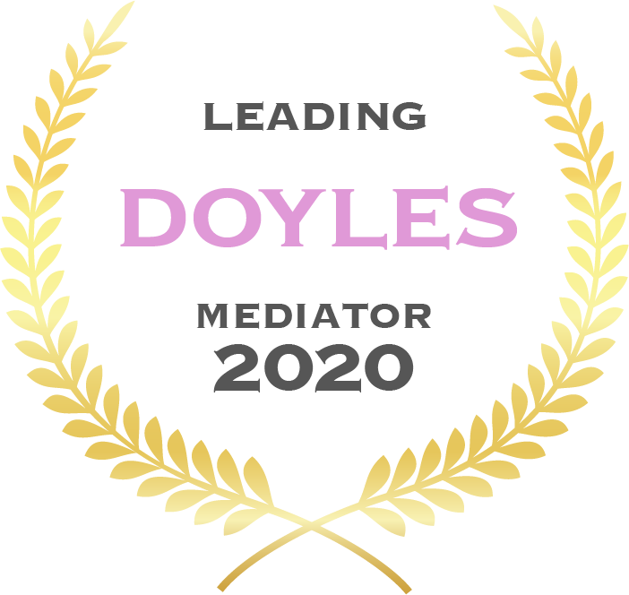Anthony Lo Surdo SC Recognised As A Leading Mediator – 2020